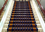 staircase carpet